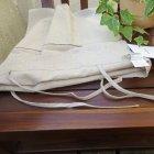 さらに詳しく1: 枕カバー ヘンプ100%/無漂白/生成
