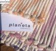 画像6: プラネッタのヘンプ&コットンのラグ(小)手織り草木染め