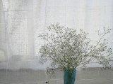 カーテン ガーゼ UVカット率62.9% H2300(高窓用)
