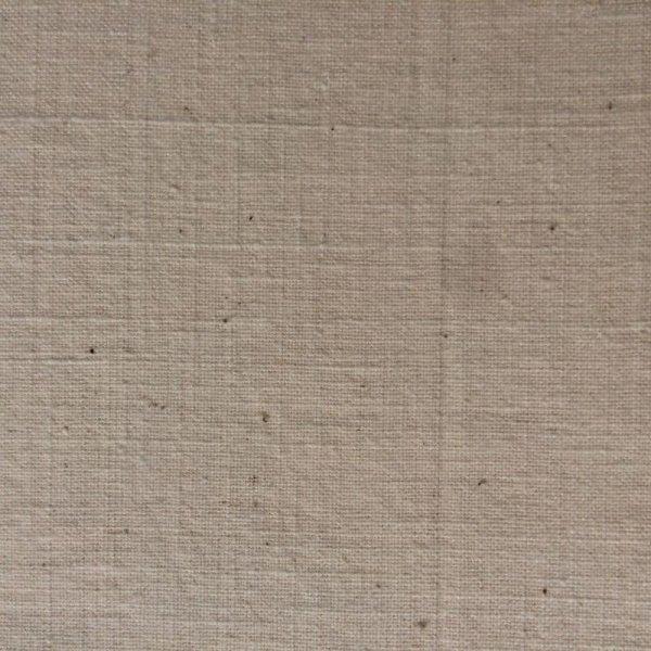 画像2: カーテン UVカット率92.4%  H2300(高窓用) 土布