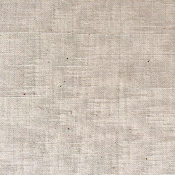 画像2: カーテン  土布 UVカット率92%  H1600(腰窓用)