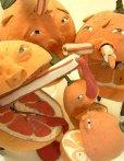 画像18: 制作例/作品集 野菜 果物