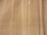 (N-13) 茶綿と生成り綾織 布売り